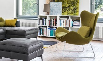 lazy hocker hocker polsterm bel who 39 s perfect. Black Bedroom Furniture Sets. Home Design Ideas