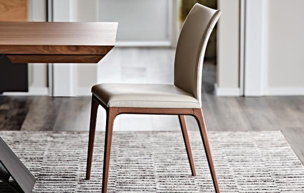 Design stuhl leder designerm bel mit premiumleder for 1001 stuhl design