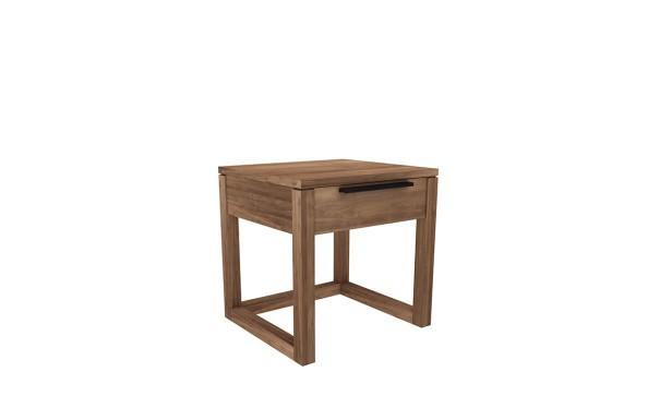 hochwertige nachttische. Black Bedroom Furniture Sets. Home Design Ideas