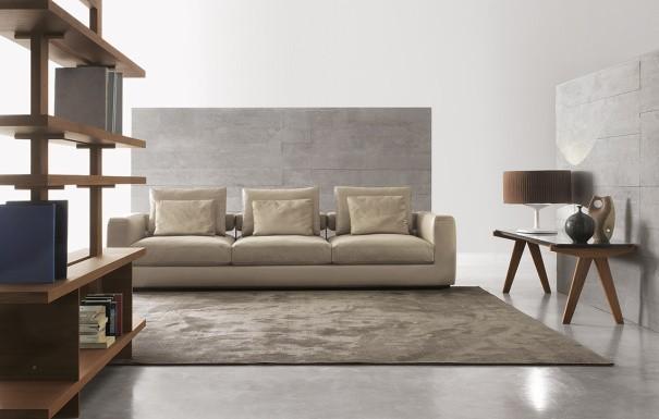 Ledersofa italienisches design  Designer-Ledersofas online günstig kaufen!