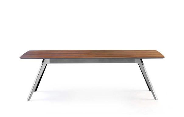 Esstisch design ausziehbar for Esstisch skandinavisches design