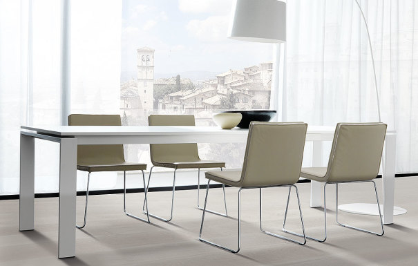 Italienische esstische - Italienische designer wandspiegel ...