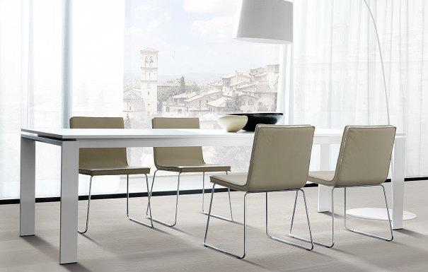 Designer Esstische Und Designer Stuhle