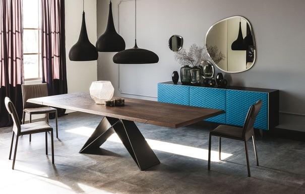 Cattelan Italia Designermöbel | Tische, Stühle, Regale