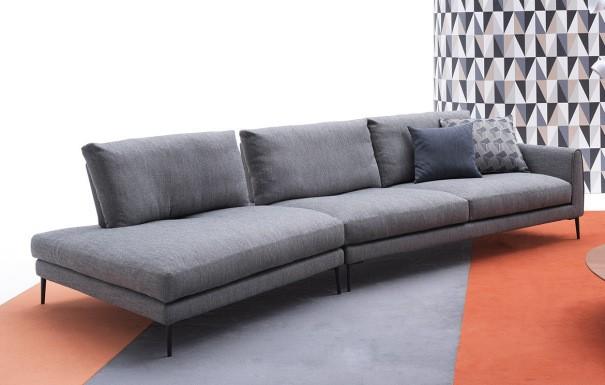 Designer eckcouch  Hochwertige Designer Ecksofas in großer Auswahl zu günstigen Preisen!