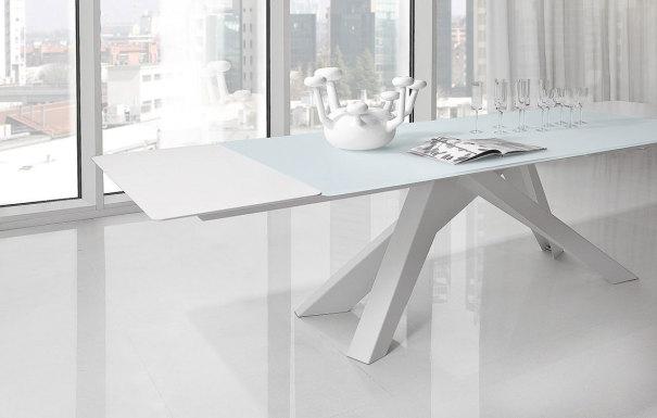 Esstisch ausziehbar design  Designer Esstische