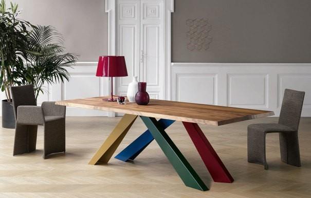 designer esstische. Black Bedroom Furniture Sets. Home Design Ideas