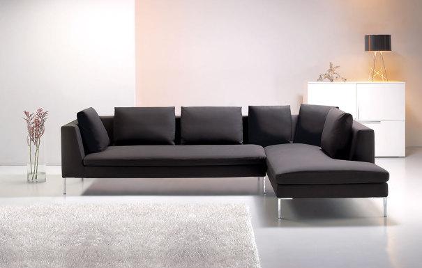 Ecksofa Design