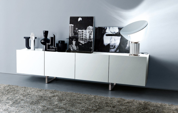 Nach Oben Schmales Sideboard Galerie Von Wohndesign Stil