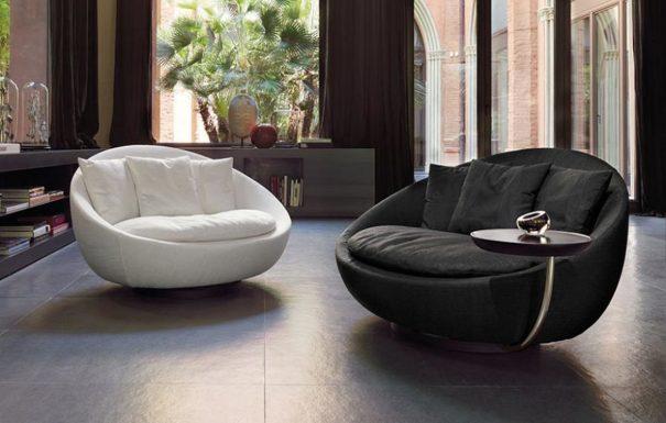 Designer Sessel & Liegen