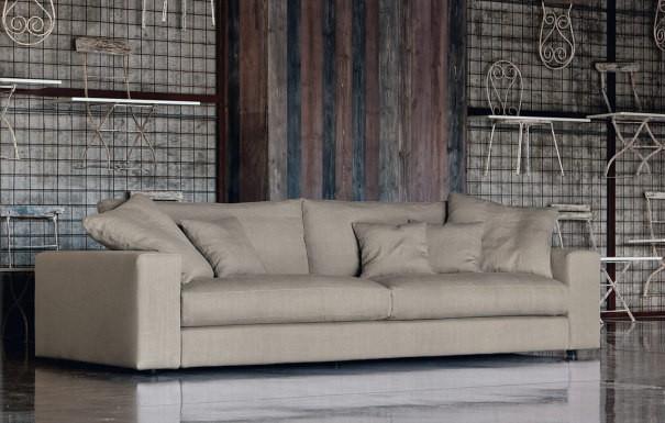 Italienische designer sofas  Designer-Sofas: Zweisitzer & Dreisitzer
