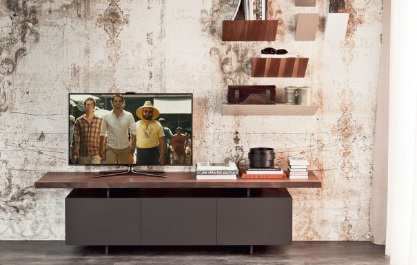 who 39 s perfect italienische designerm bel zu g nstigen preisen tv m bel sideboards wohnw nde. Black Bedroom Furniture Sets. Home Design Ideas