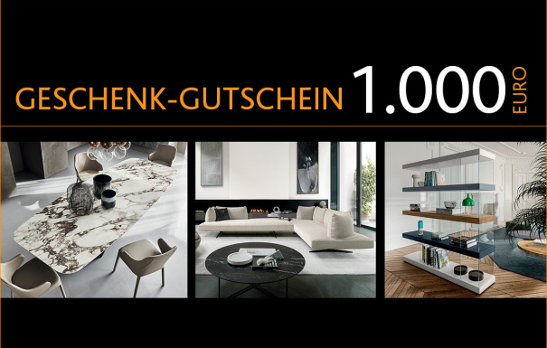 gutscheine. Black Bedroom Furniture Sets. Home Design Ideas