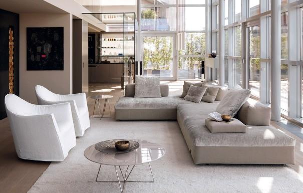 Ecksofa luxus  Italienische Luxus Möbel | Online kaufen
