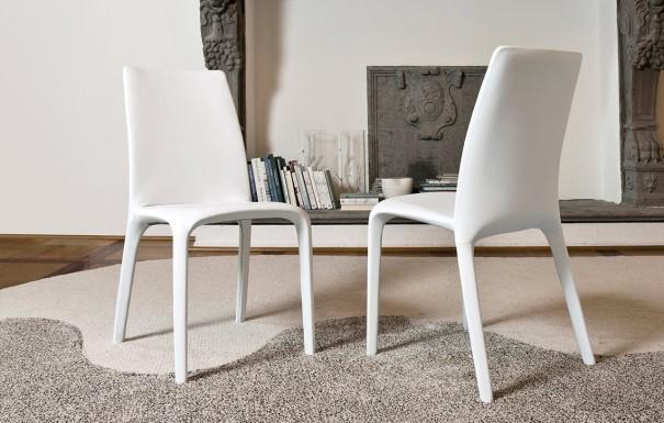 Schreibtischstuhl Design | Design Stuhl Leder Designermobel Mit Premiumleder