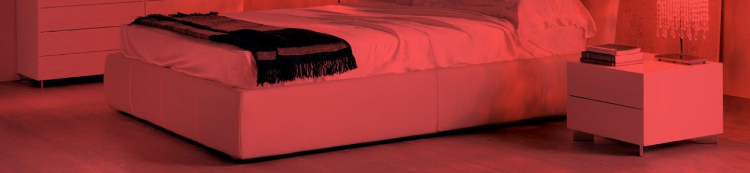 who 39 s perfect italienische designerm bel zu g nstigen preisen nachttische online outlet. Black Bedroom Furniture Sets. Home Design Ideas