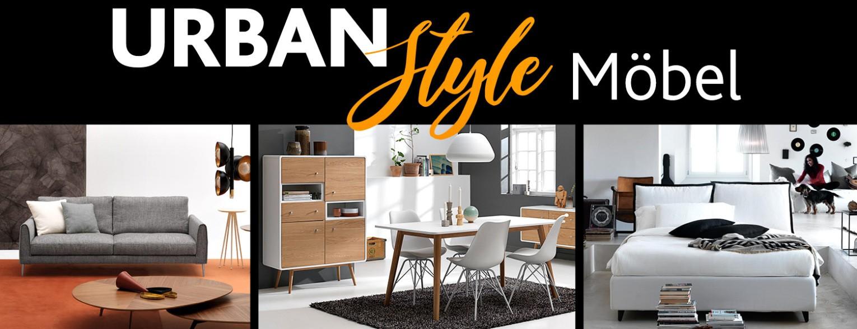 Urban Style Möbel