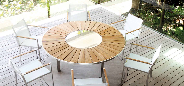 gartenm bel who 39 s perfect. Black Bedroom Furniture Sets. Home Design Ideas