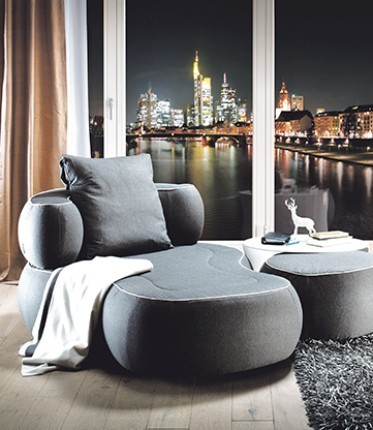 designersessel von who 39 s perfect. Black Bedroom Furniture Sets. Home Design Ideas