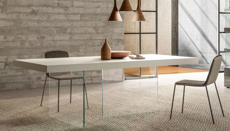 Marmor esstisch rund interesting moderne esstische mi for Tischplatte marmor rund