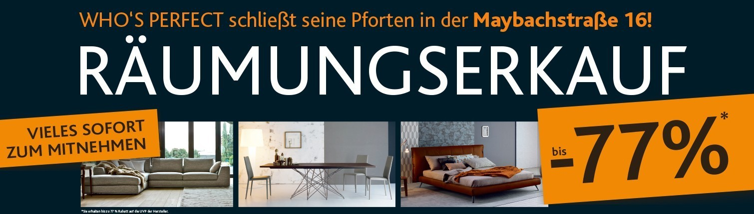 designerm bel store stuttgart who 39 s perfect. Black Bedroom Furniture Sets. Home Design Ideas