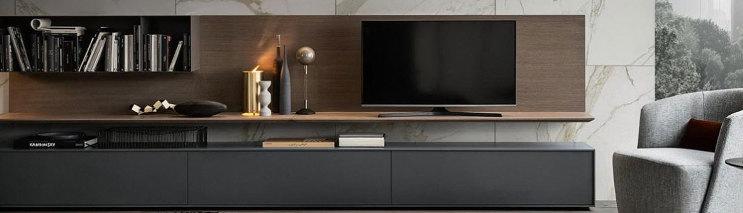 Wohnzimmermöbel designermöbel  WHO'S PERFECT - Marktführer in Deutschland für Designmöbel aus Italien